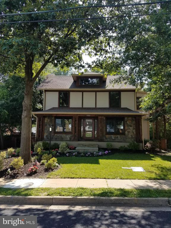 700 N HARRISON STREET 22205 - One of Arlington Homes for Sale