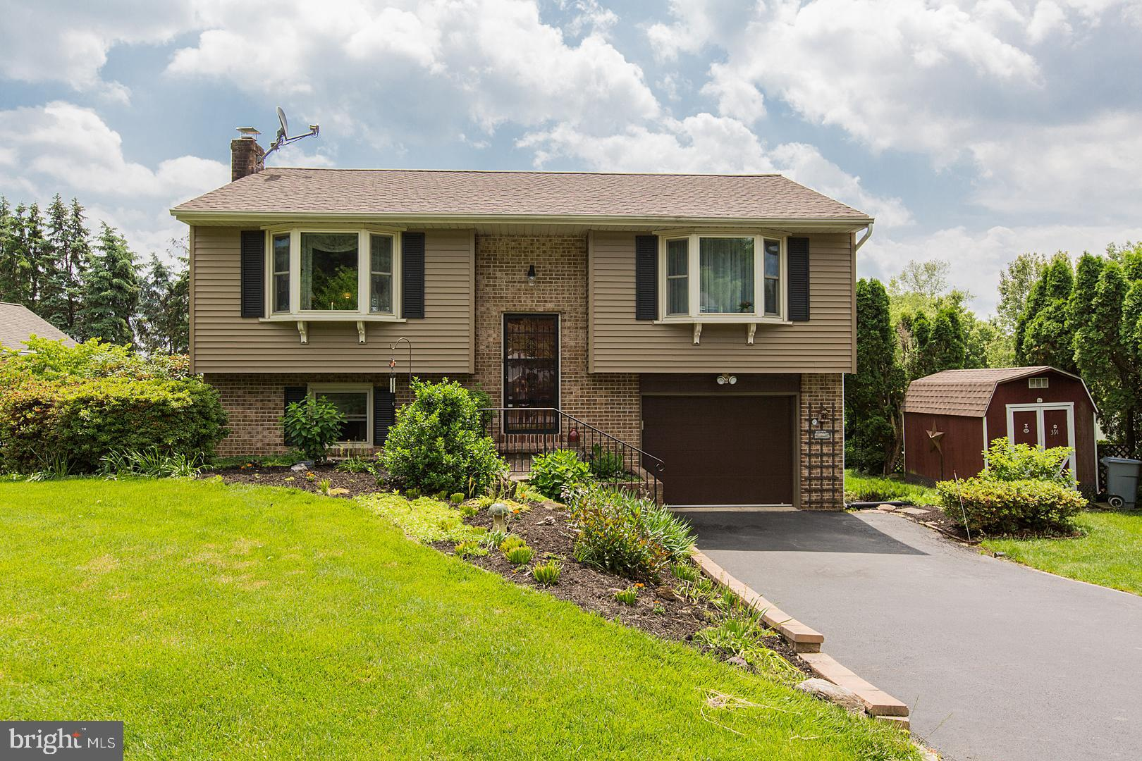 391 JAY LANE, MOUNTVILLE, PA 17554
