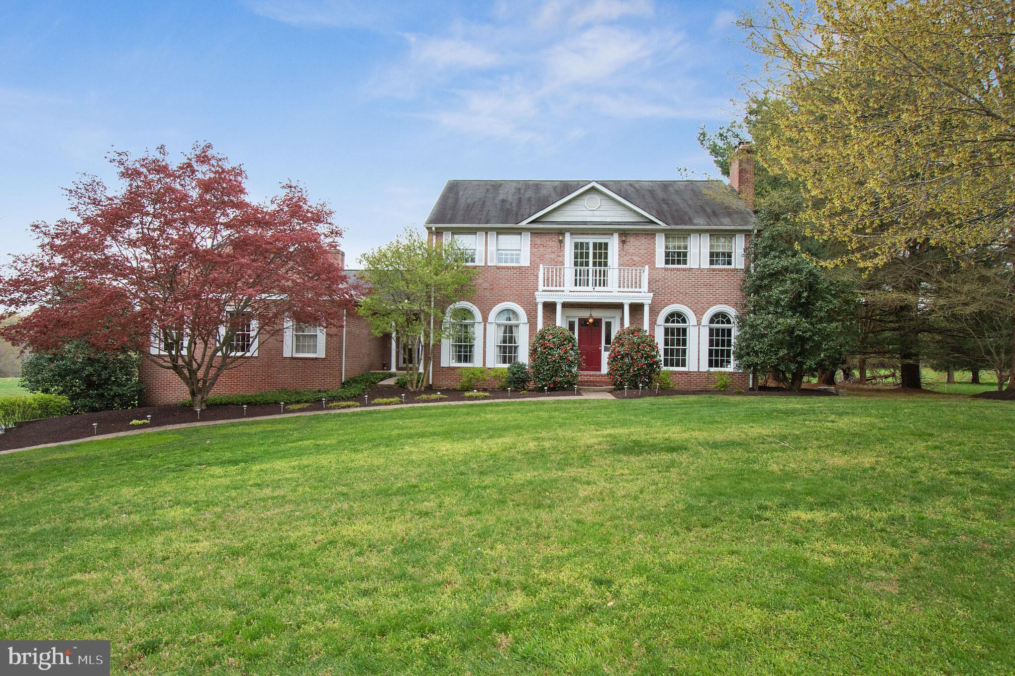 321 QUAILHILL DRIVE, BROOKEVILLE, MD 20833