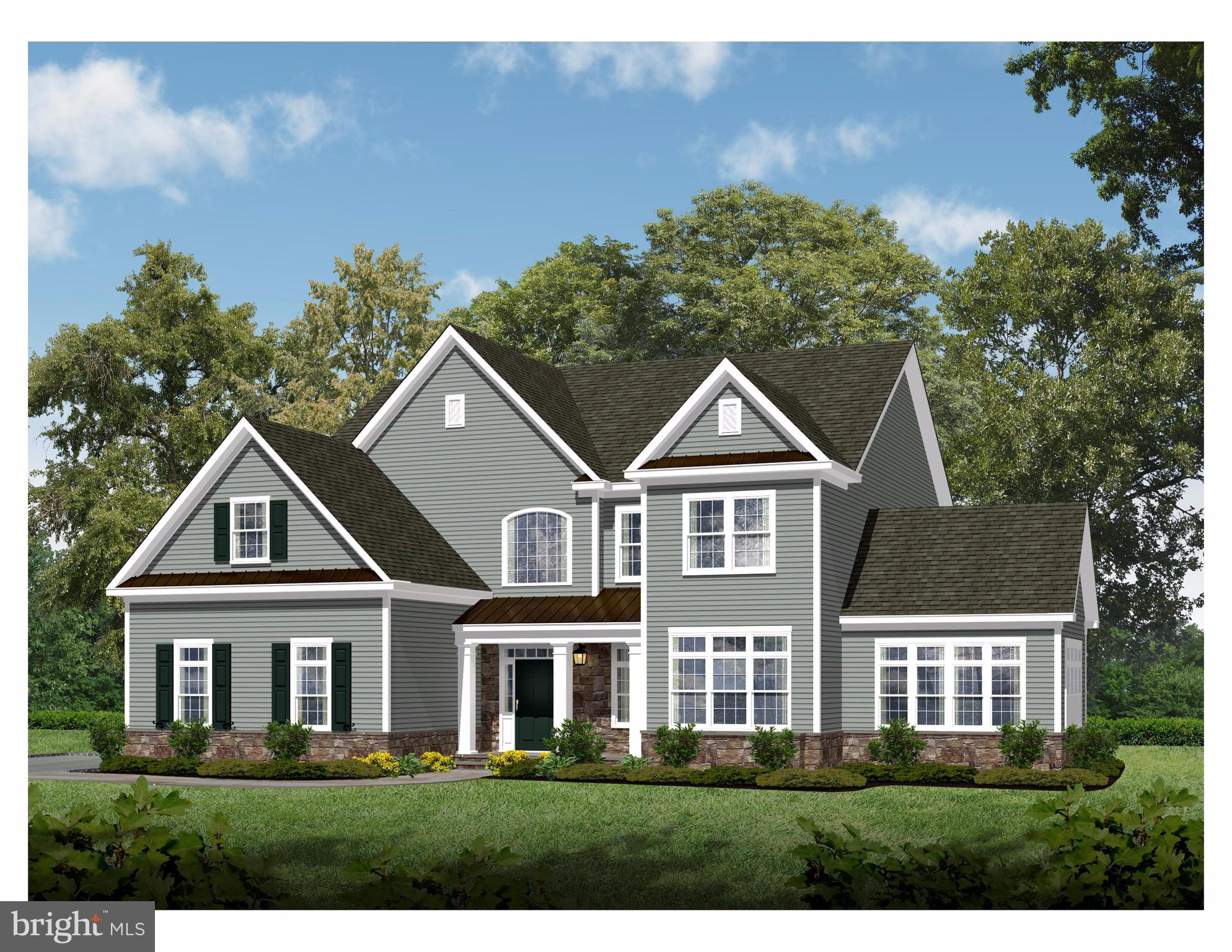 005 OLD FORGE ROAD, MEDIA, PA 19063