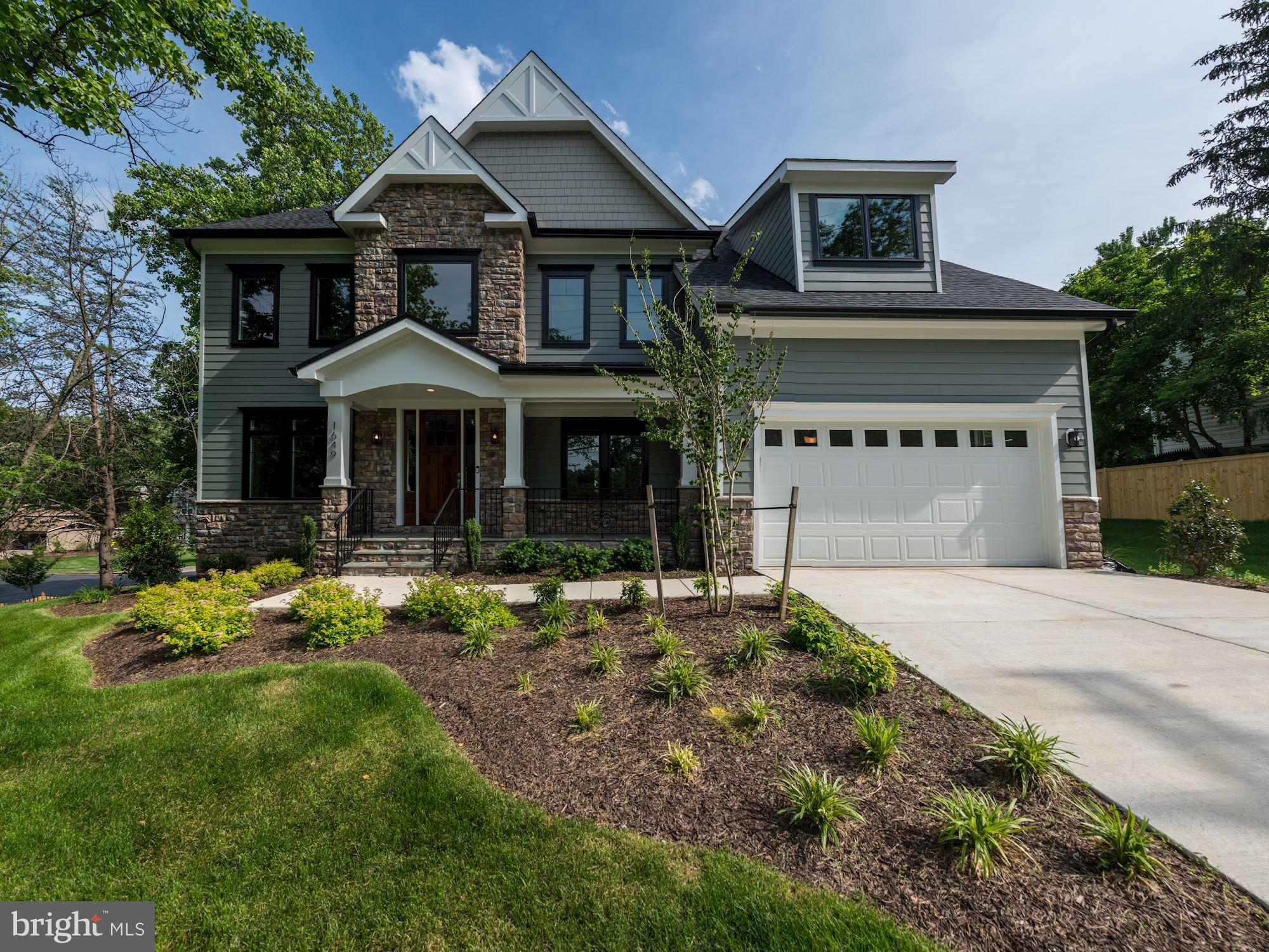 1605 WRIGHTSON DR, MCLEAN, VA 22101