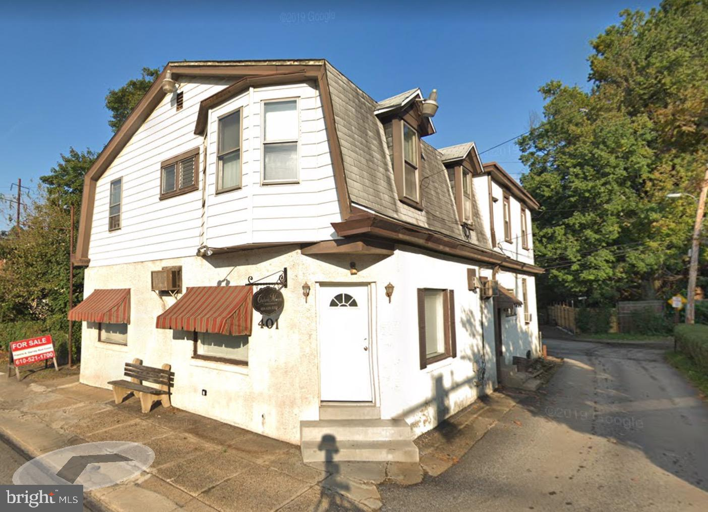 401 E CHESTER PIKE, RIDLEY PARK, PA 19078