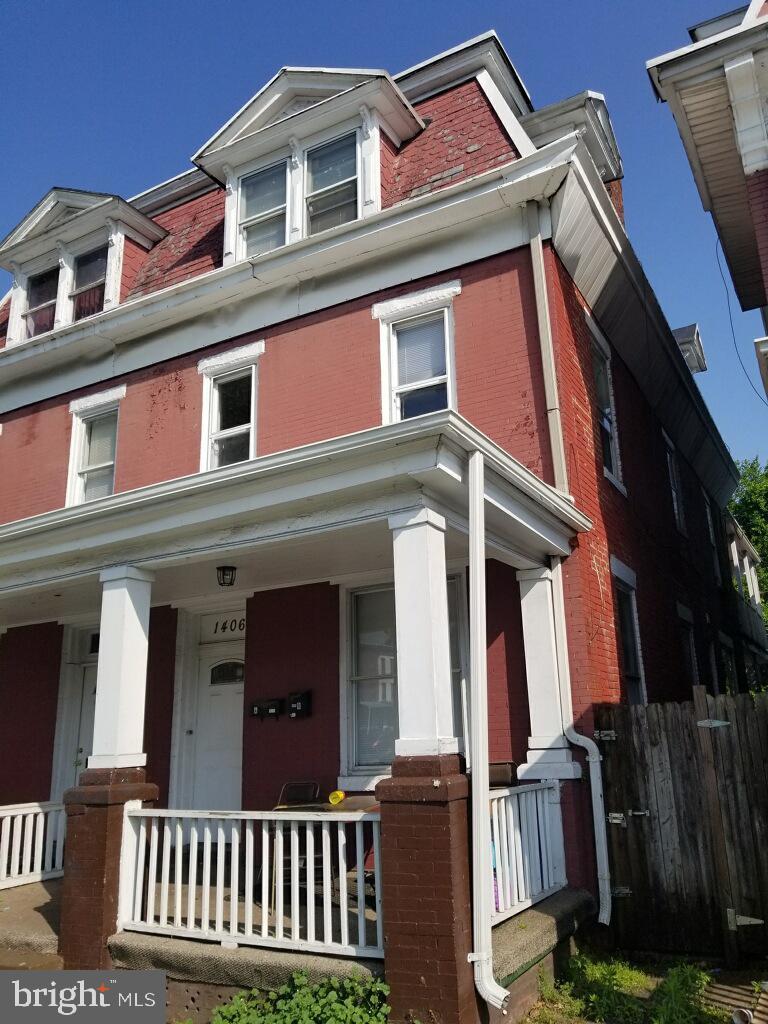 1406 STATE STREET, HARRISBURG, PA 17103