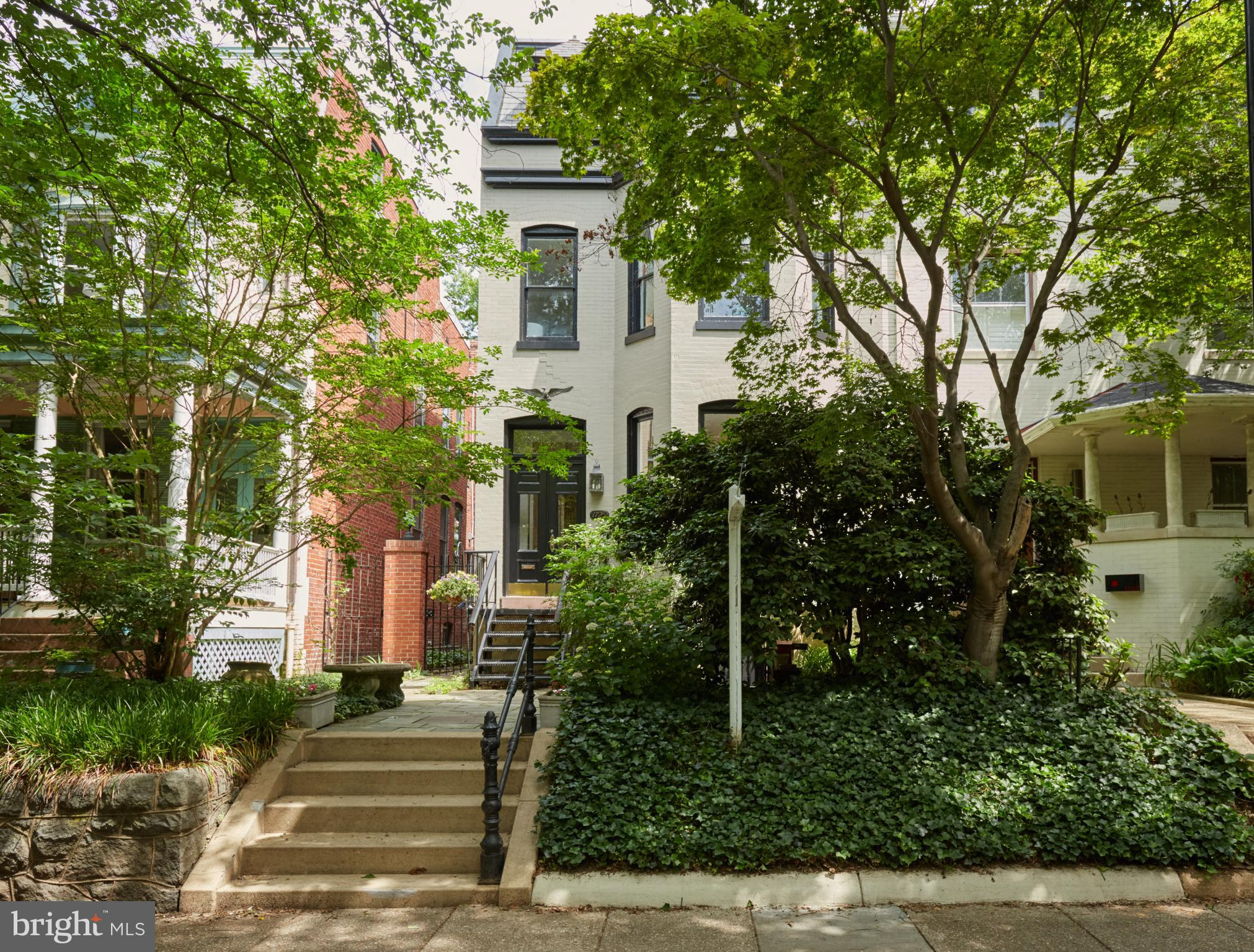 1729 LAMONT STREET NW, WASHINGTON, DC 20010
