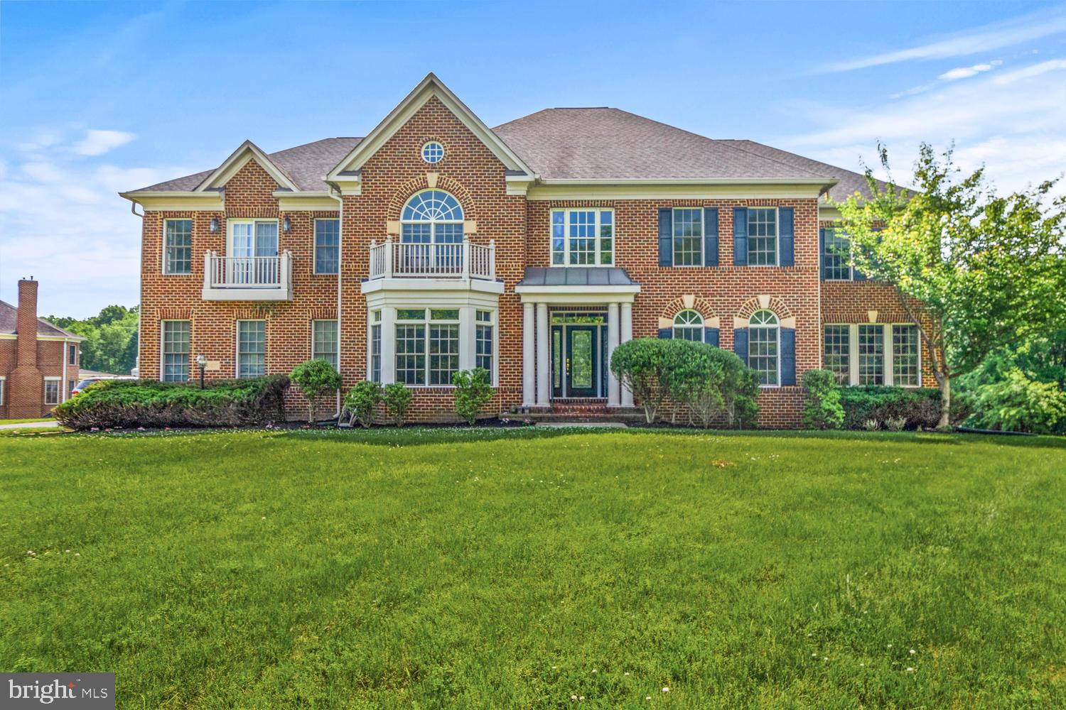 16616 NORBECK FARM DRIVE, OLNEY, MD 20832