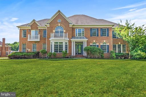 16616 Norbeck Farm Dr, Olney, MD 20832