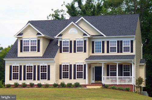6602 LONG SHADOW COURT, CLINTON, MD 20735