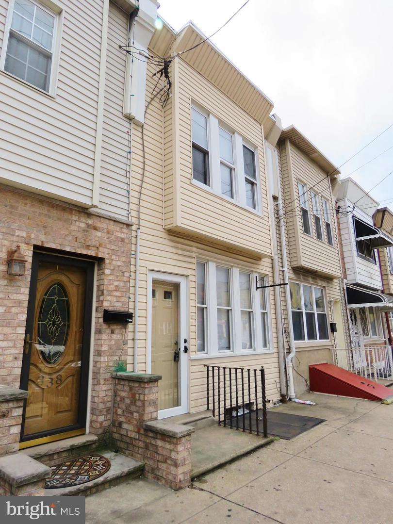 340 Snyder Avenue Philadelphia, PA 19148