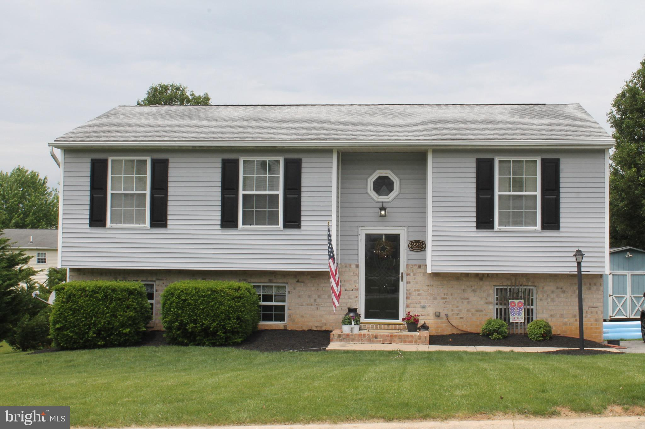 222 POND ROAD, FELTON, PA 17322