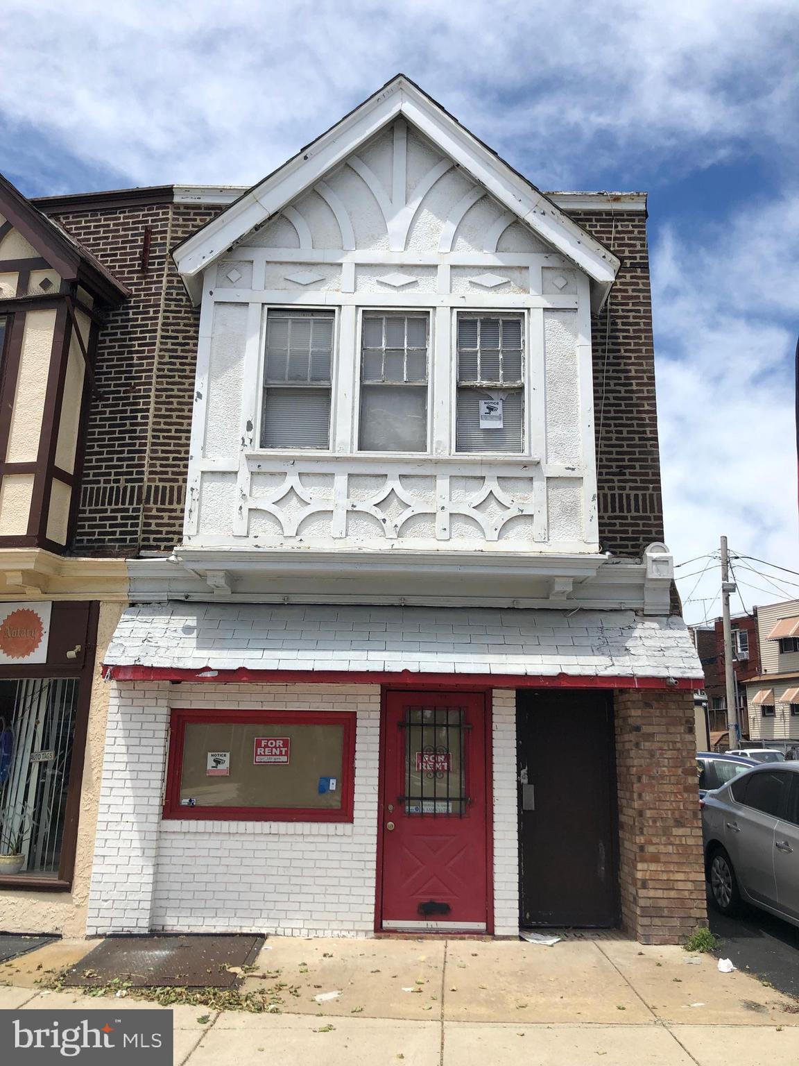 7104 FRANKFORD AVENUE, PHILADELPHIA, PA 19135