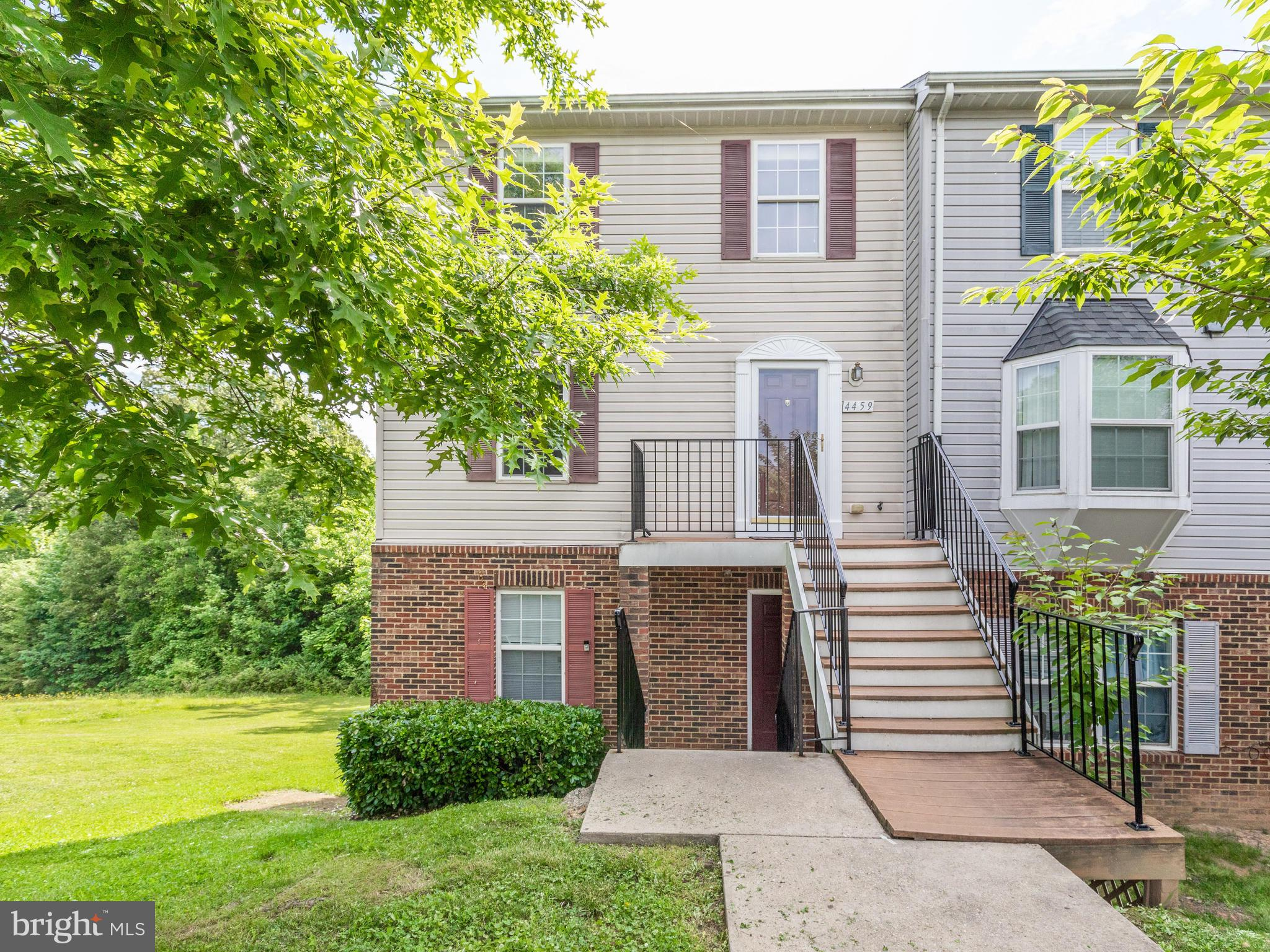 4459 BLUE HERON WAY, BLADENSBURG, MD 20710