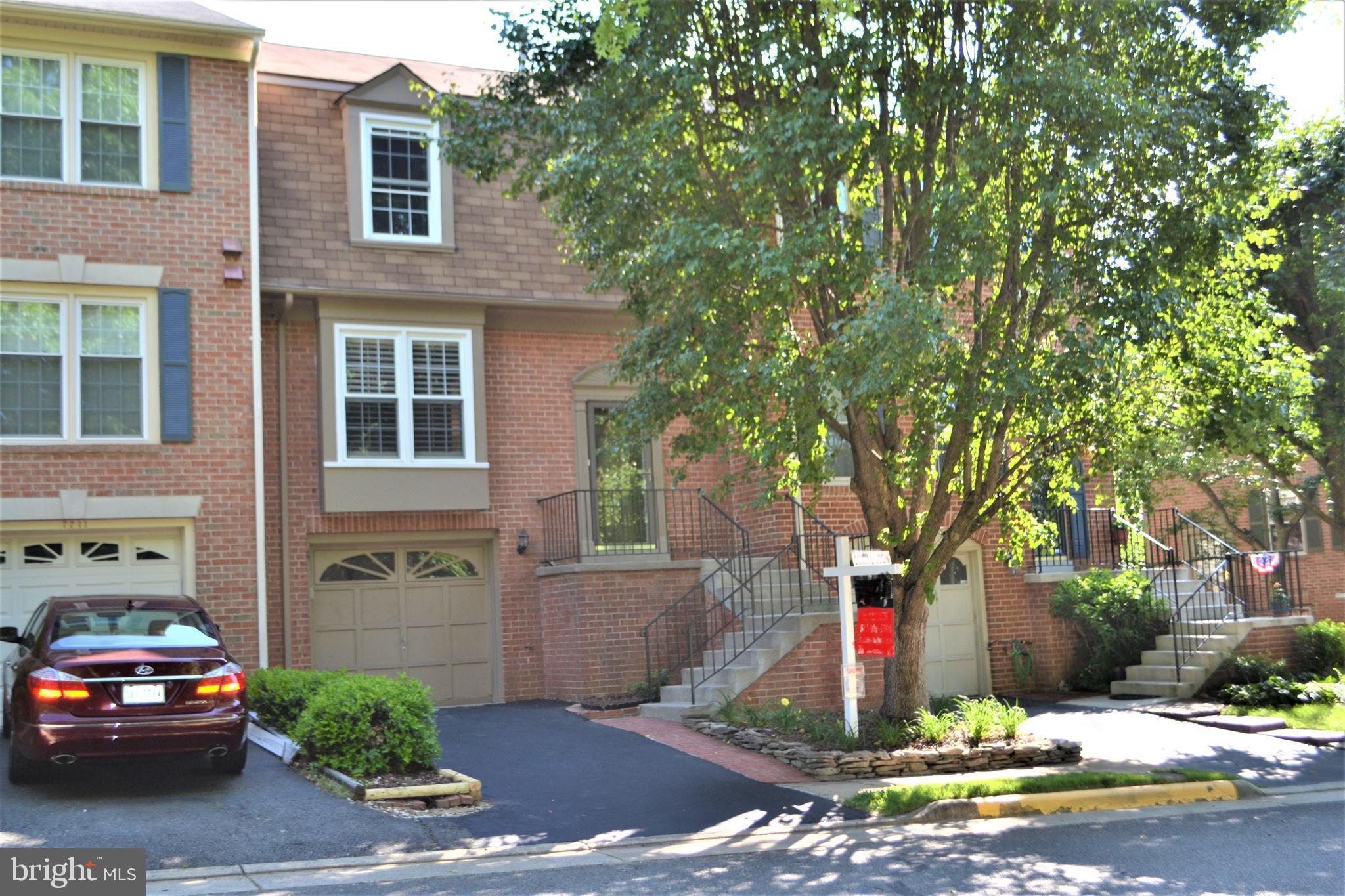 Welcome Home!  7713 Gromwell Court, Springfield.  This Beautiful 3 Bedroom, 4 Bath Colonial Townhouse in Springfield's Desirable neighborhood of Daventry!  Almost 2600 square feet of Living Space.  This home has a renovated kitchen with Granite Counter Tops, Quality Appliances, New Plush Carpet, Freshly Painted, Renovated Bathrooms, Updated Windows, Walk-Out Basement with a wood-burning fireplace.   The Master Bedroom Suite has a Vaulted Ceiling and Walk-In Closet.  The Master Bathroom includes a large soaking tub, and walk in shower.  This Home is a MUST SEE!!!  HOA Fees include a Community Pool, Trash Pick-Up 2x a week, Tennis Courts, Tot-Lots, Lawn Care and Snow Removal. Easy access to Metro, Bus and Slug Line.  Desirable Schools of West Springfield Elementary  / Irving Middle  / West Springfield High School!