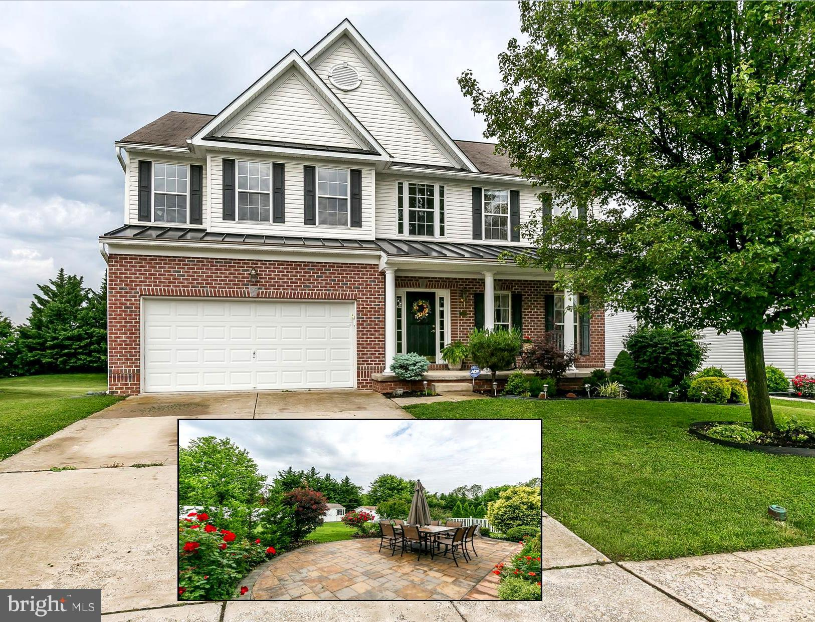 456 CLYDEBANK DRIVE, ABINGDON, MD 21009