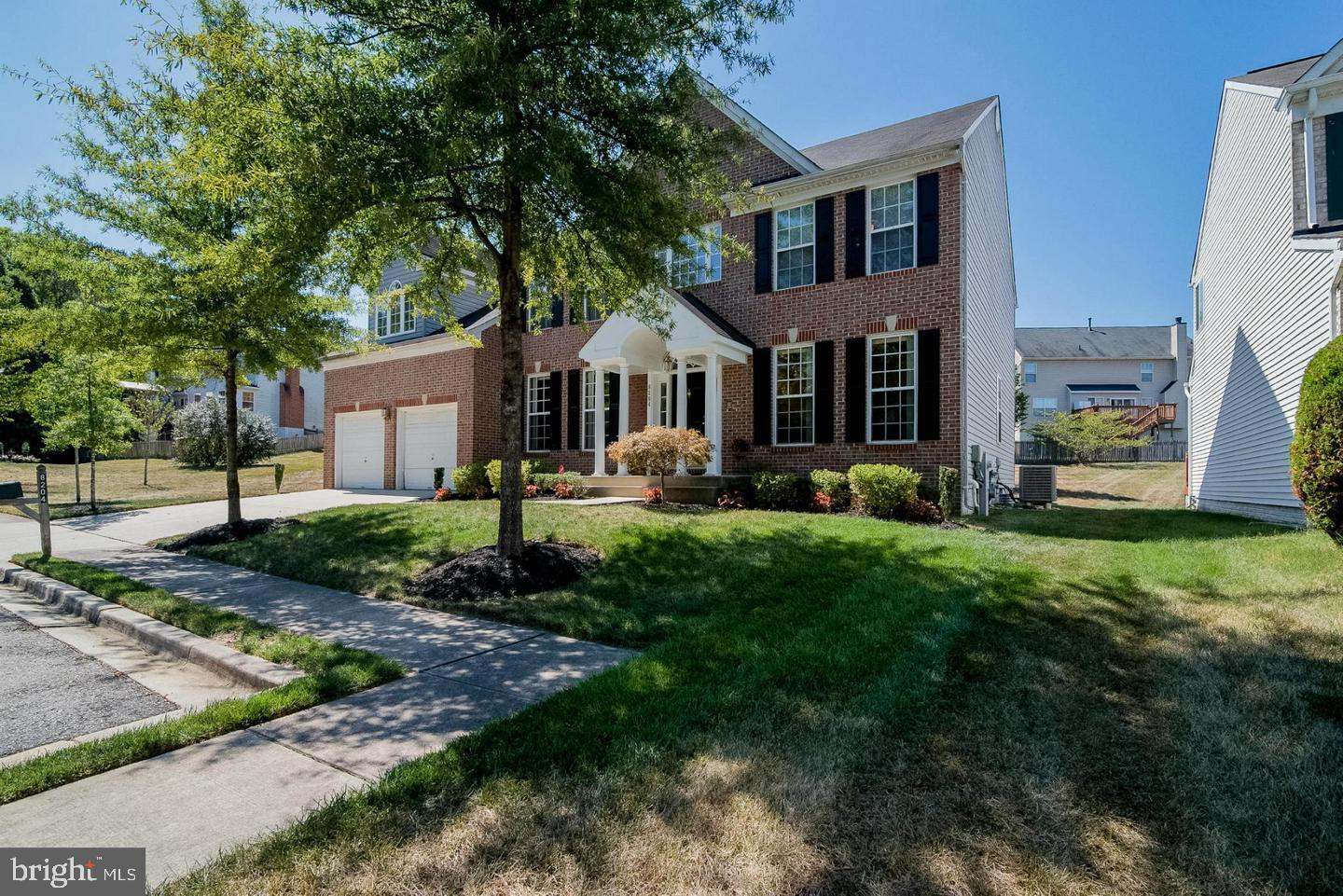 8204 TRIBUTARY PLACE, LAUREL, MD 20724