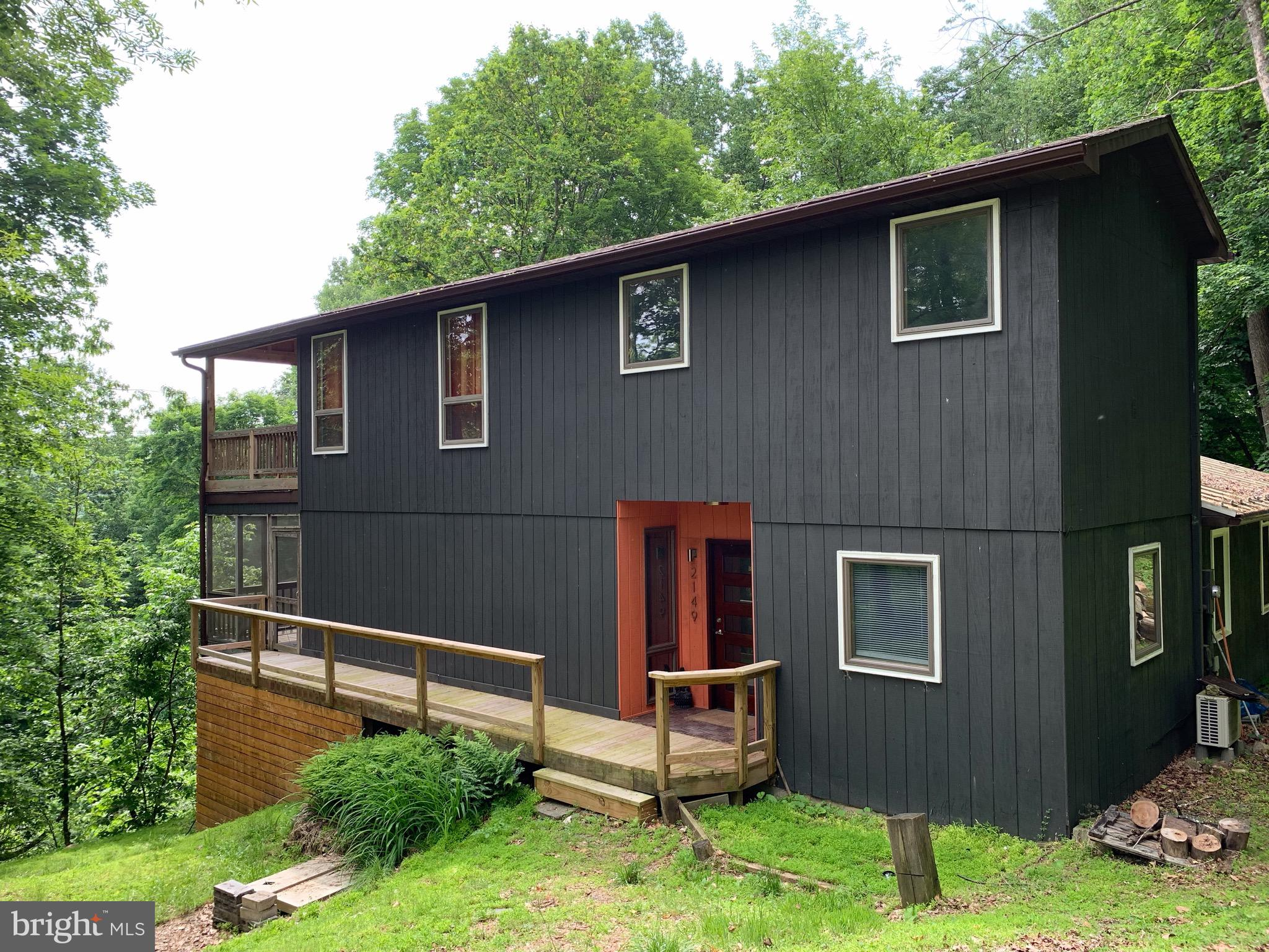 2149 SETTLERS VALLEY WAY, LOST RIVER, WV 26810