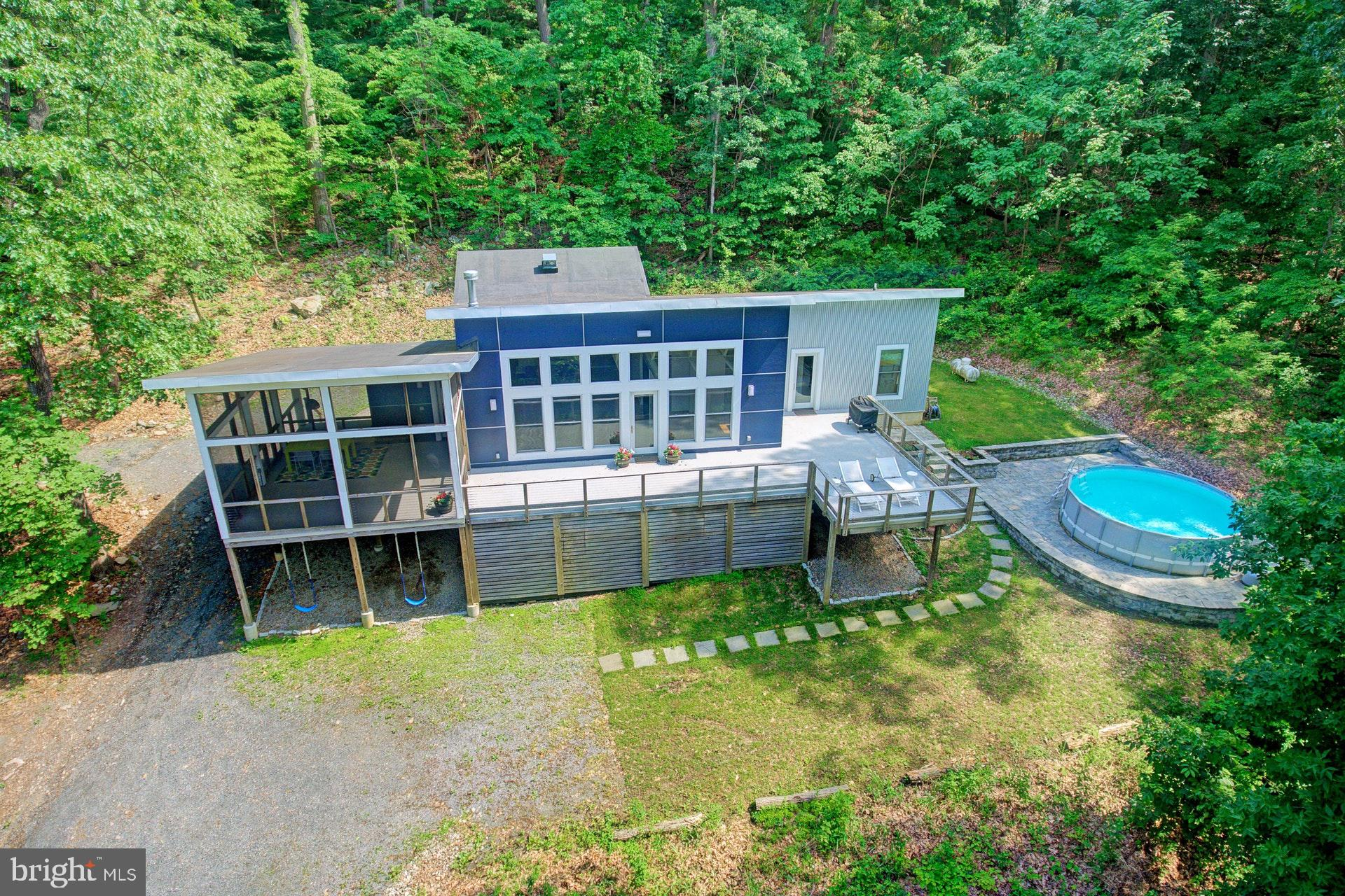 610 HUMMINGBIRD LANE, STAR TANNERY, VA 22654