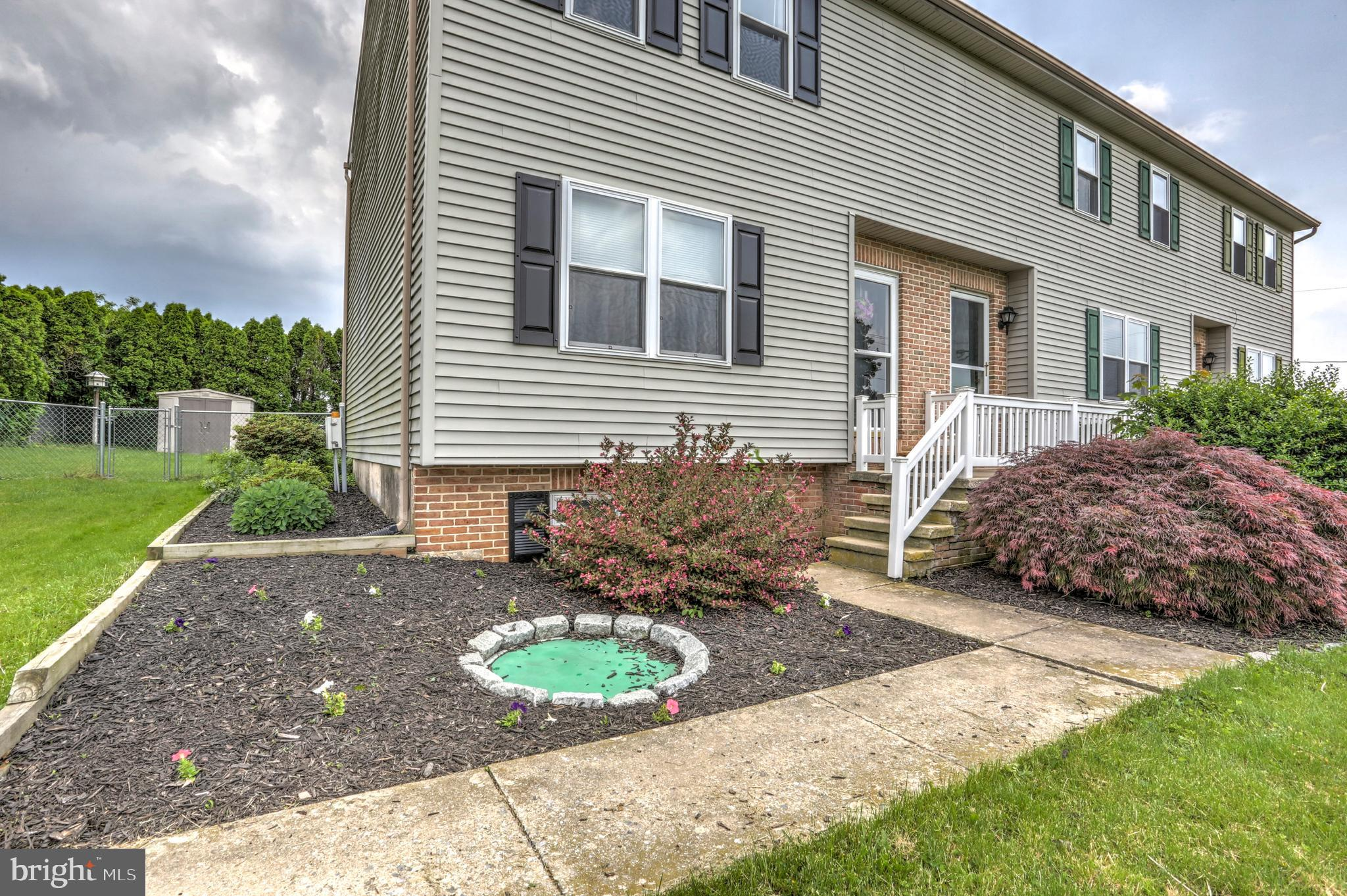 195 MUSSER ROAD, EAST EARL, PA 17519