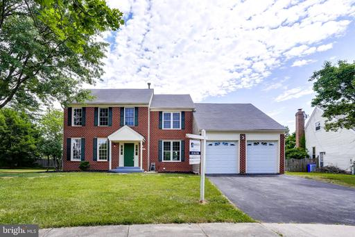 14304 Hollyhock Way, Burtonsville, MD 20866