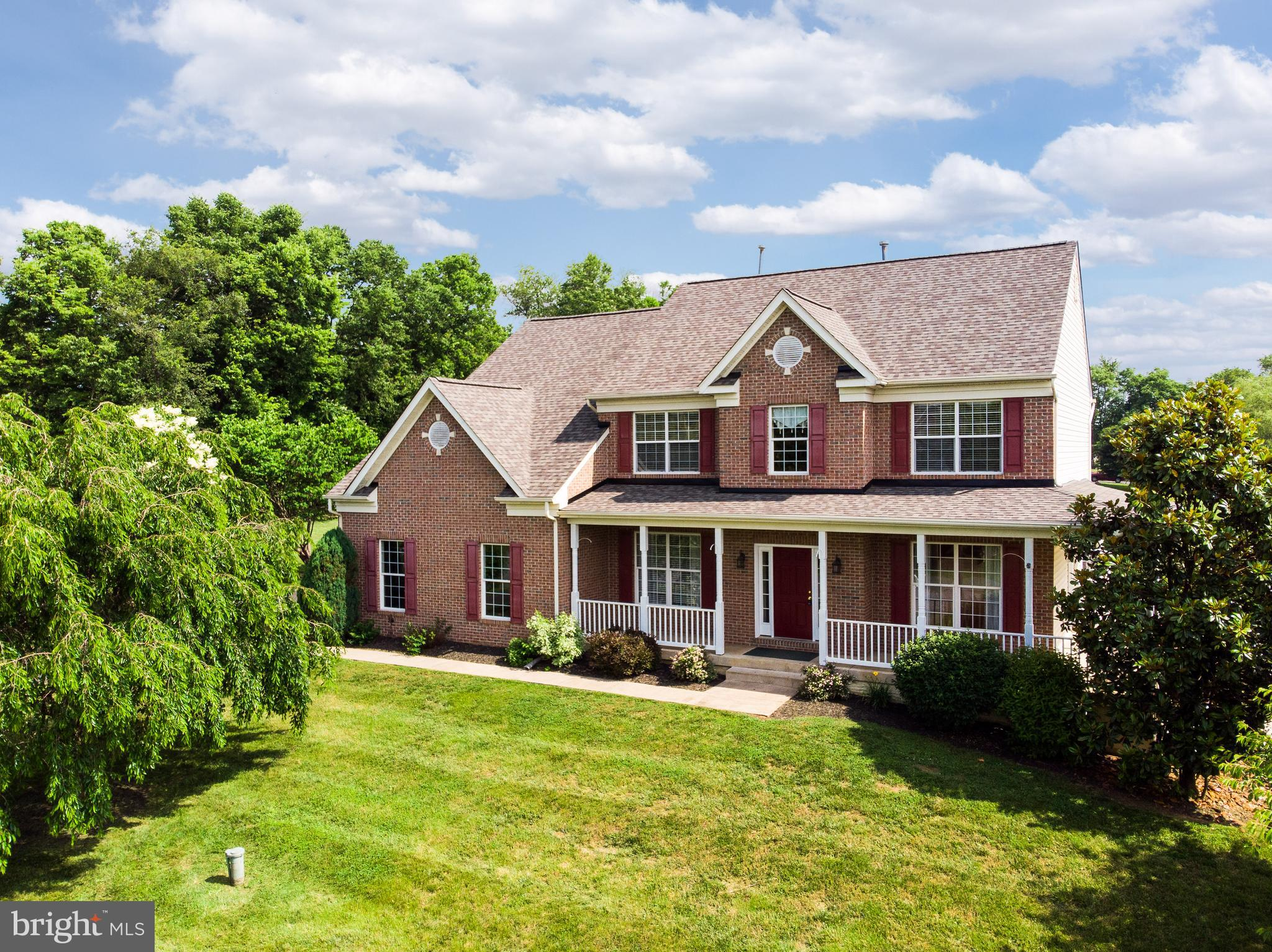 18040 NORMAN DRIVE, FAIRPLAY, MD 21733