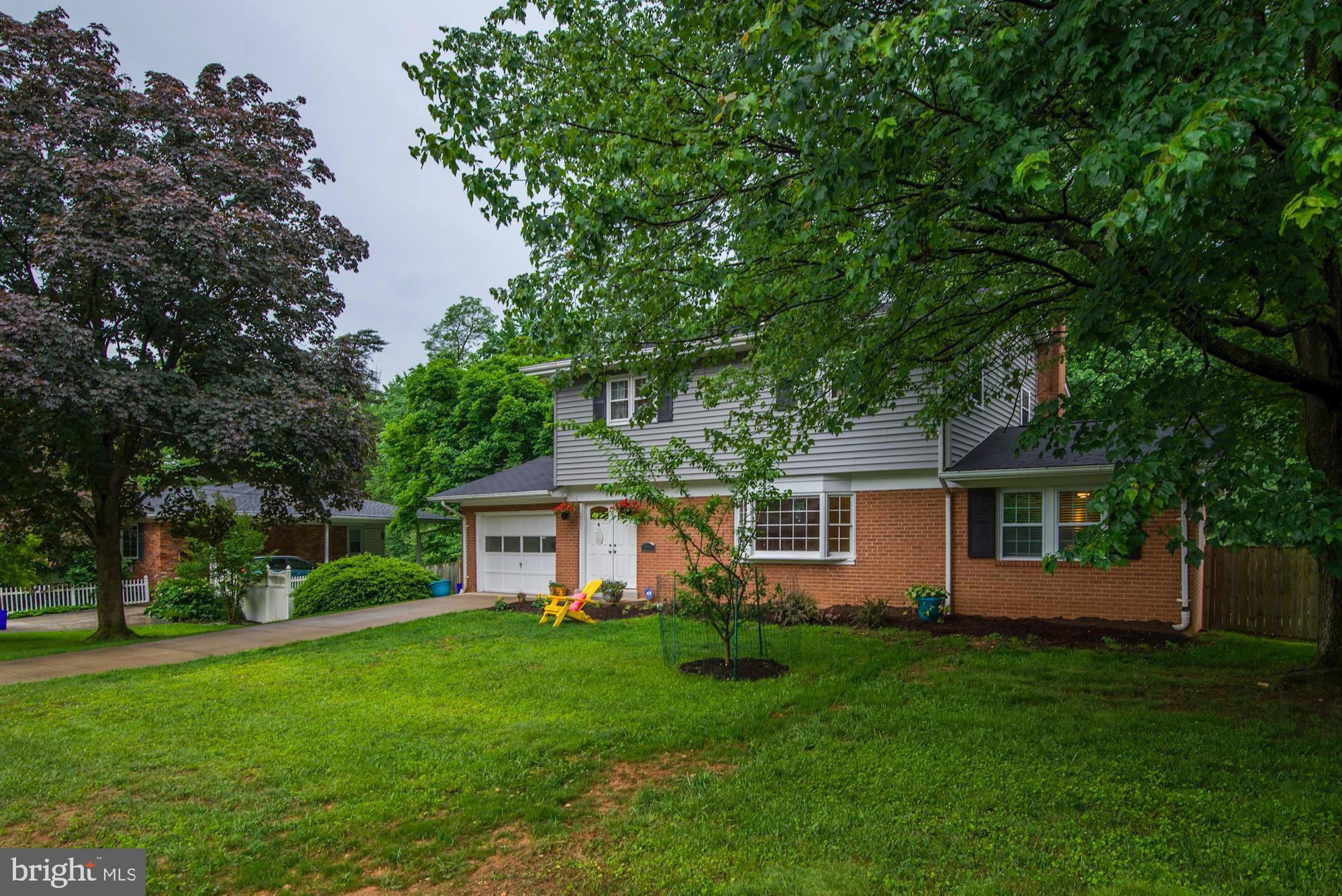 13200 ANDREW DRIVE, SILVER SPRING, MD 20904