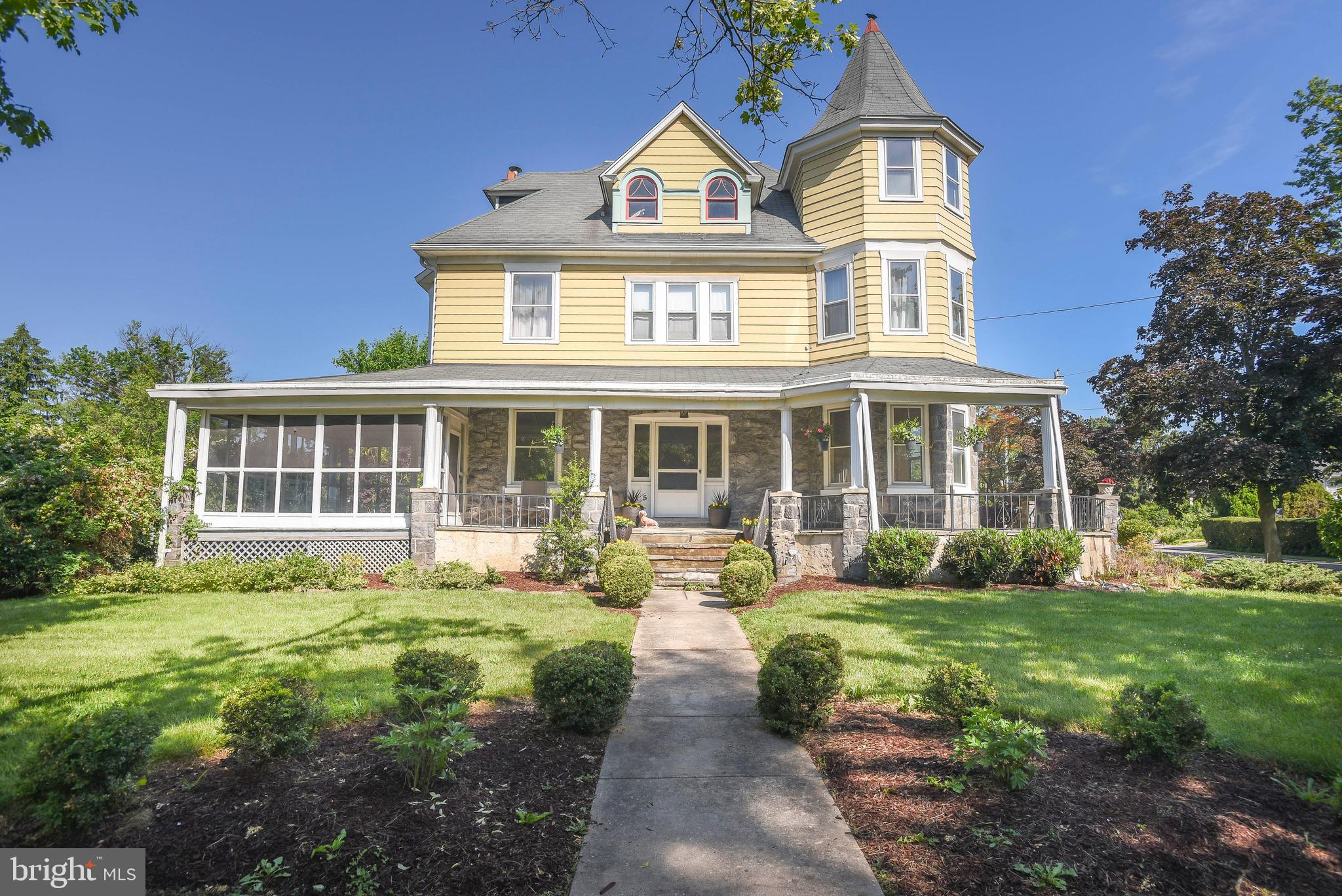 15 W SELLERS AVENUE, RIDLEY PARK, PA 19078