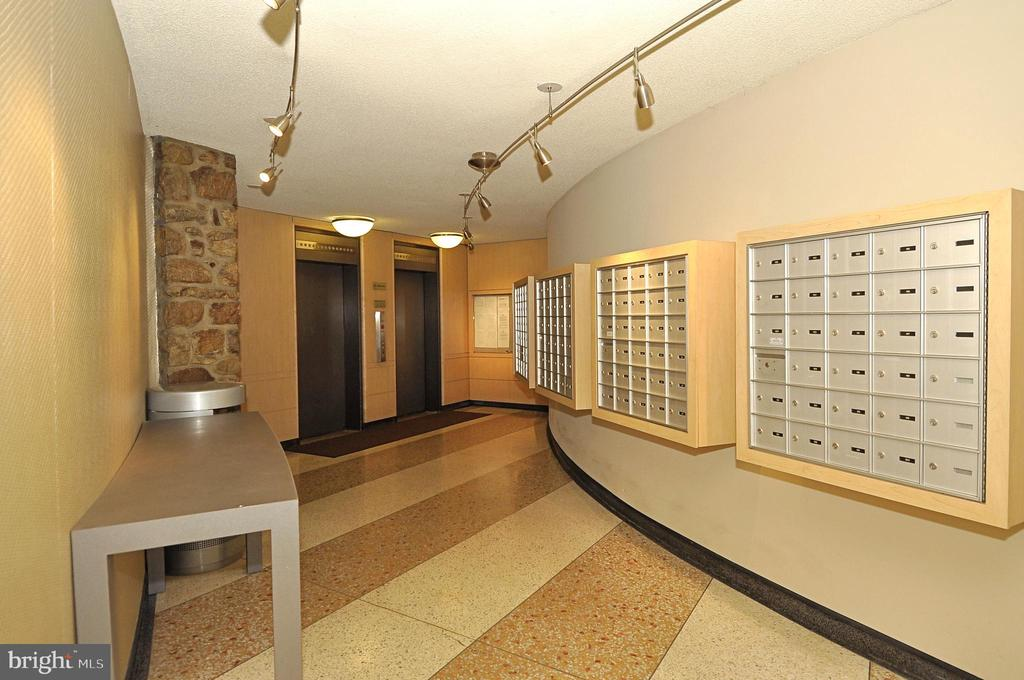 4242 East West Hwy #1106, Chevy Chase, MD 20815