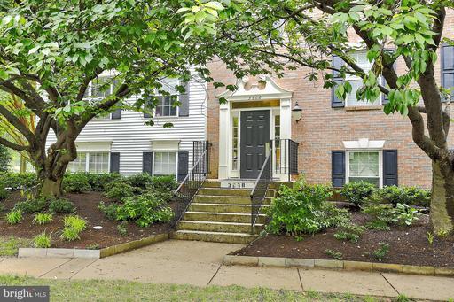 3808 Green Ridge Ct #263 Fairfax VA 22033