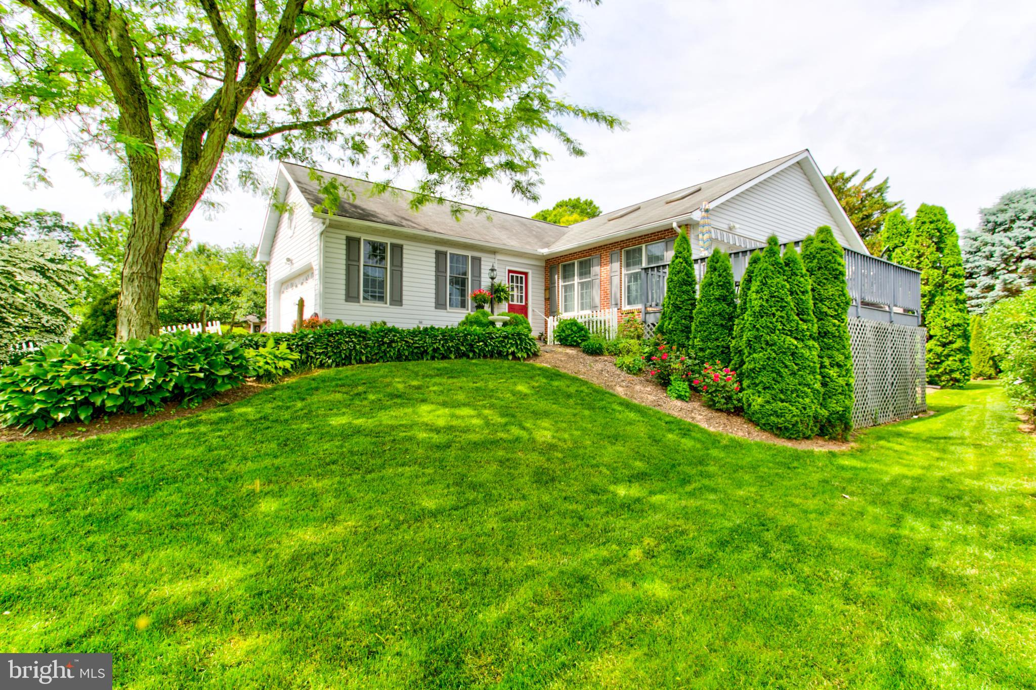 104 PROVIDENCE PLACE, WILLOW STREET, PA 17584