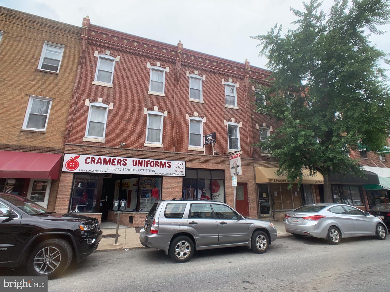 1914-18 E Passyunk Avenue Philadelphia, PA 19148