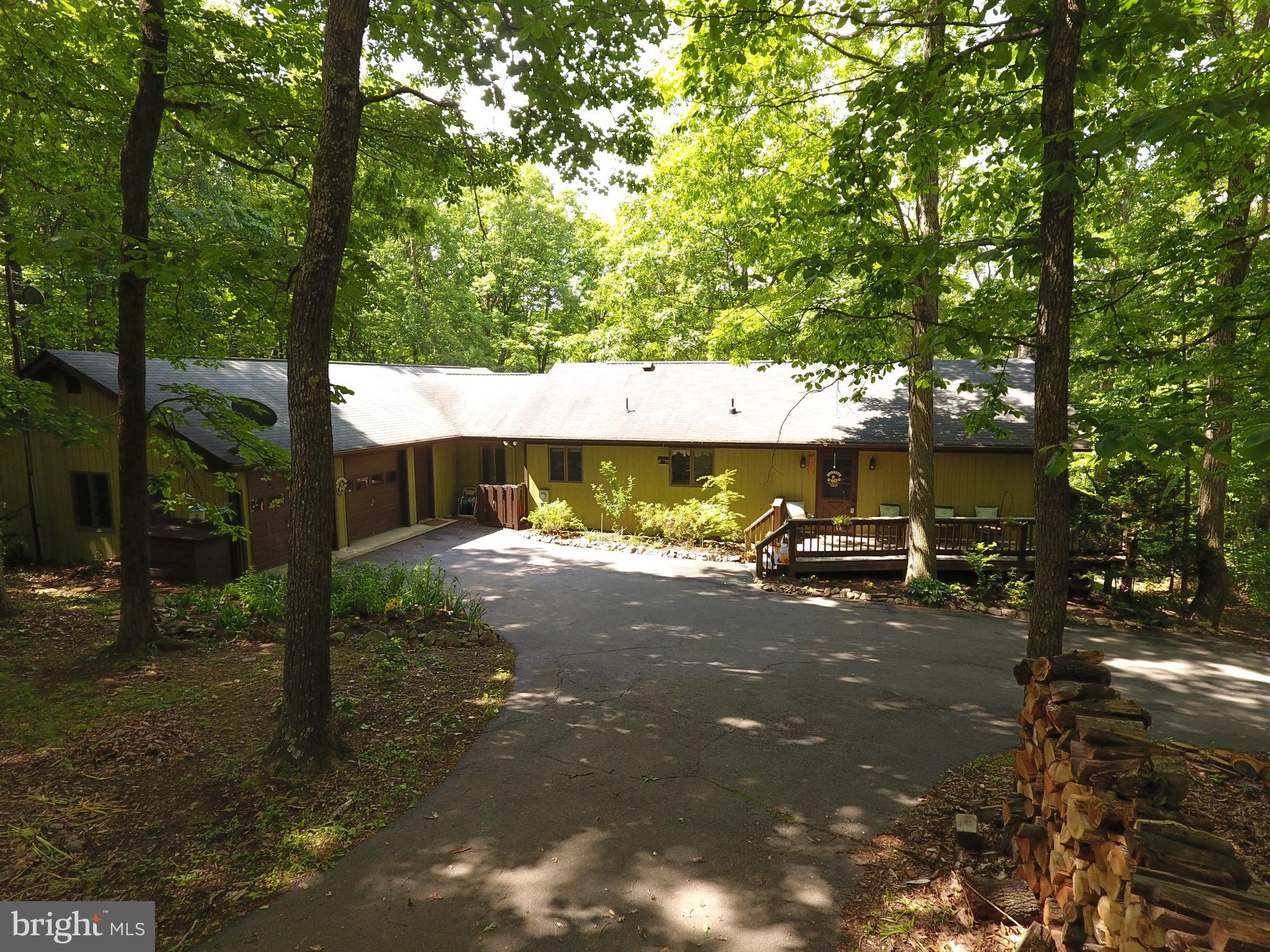 409 DERBY DRIVE, HIGH VIEW, WV 26808