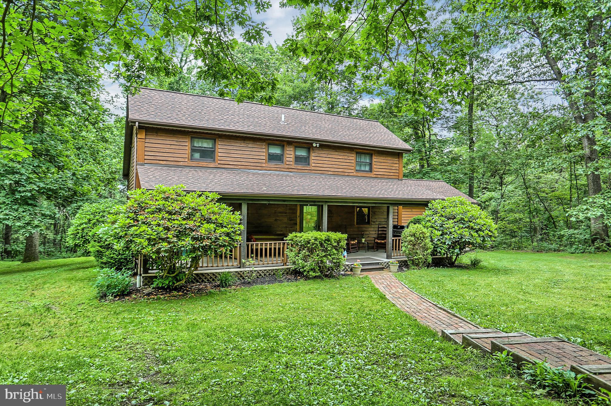 619 PLEASANT VIEW ROAD, LEWISBERRY, PA 17339