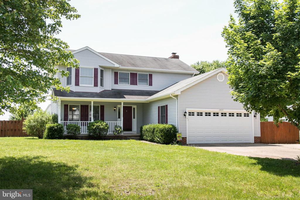 6423  WATERDALE COURT, Bealeton in FAUQUIER County, VA 22712 Home for Sale