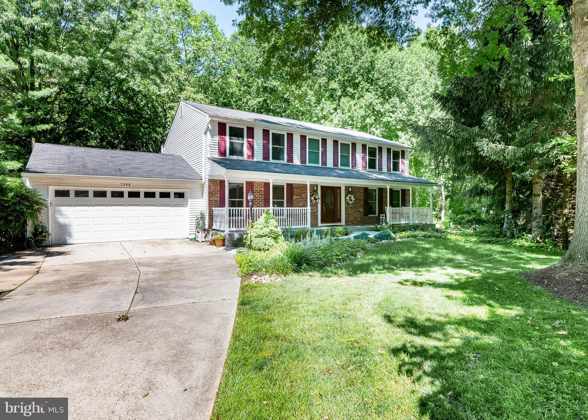 7358 NARROW WIND WAY, COLUMBIA, MD 21046