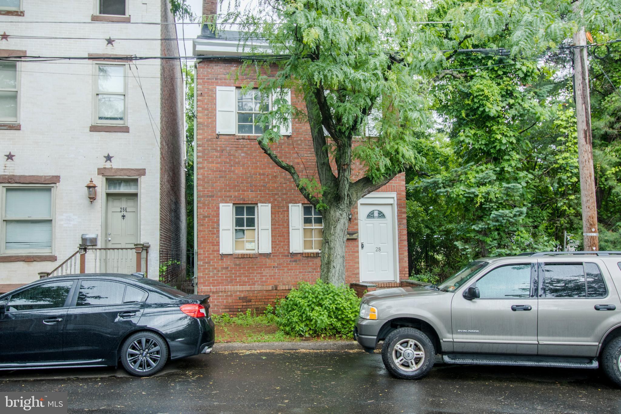 258 CLAY STREET, TRENTON, NJ 08611