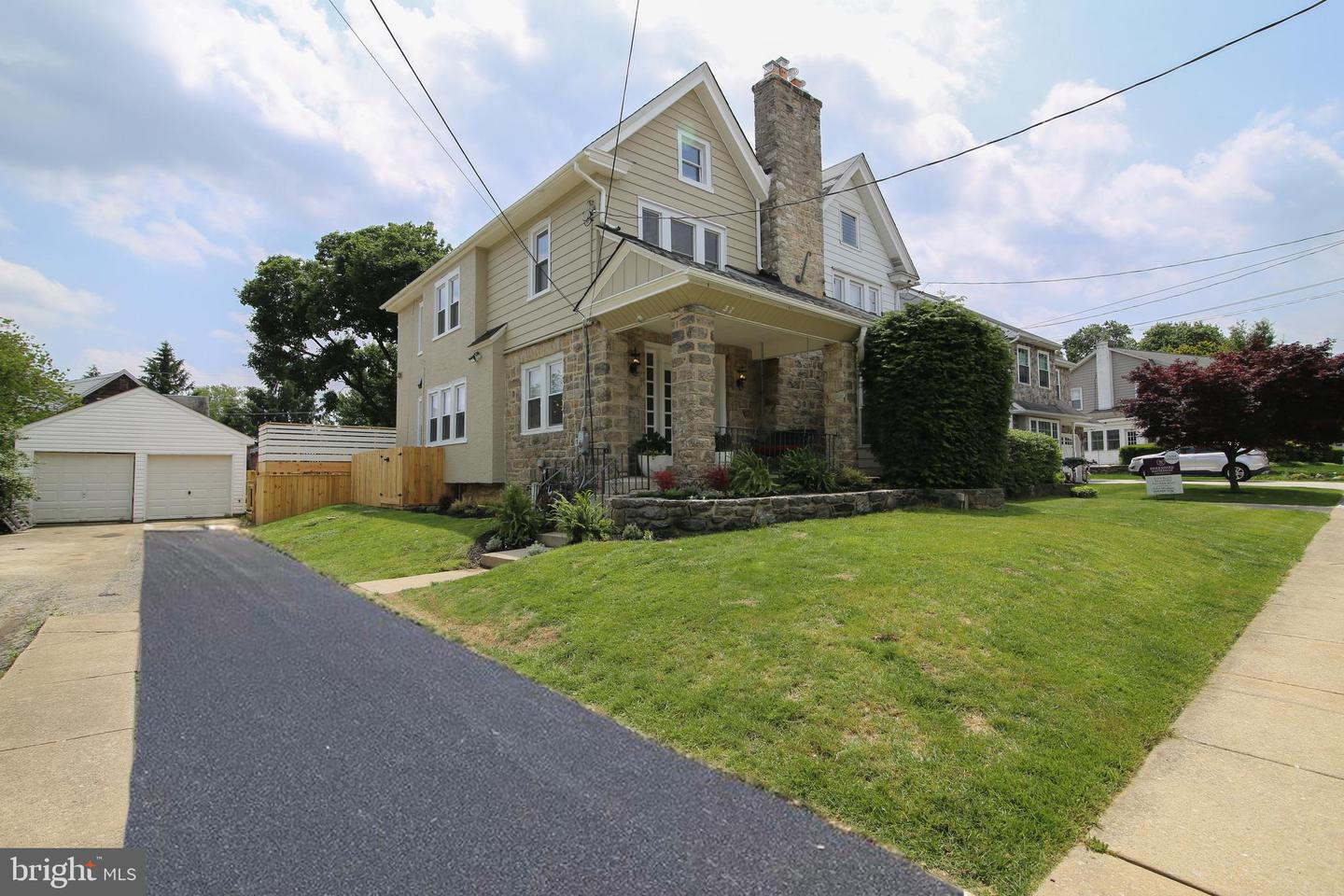 37 Columbus Avenue Havertown, PA 19083