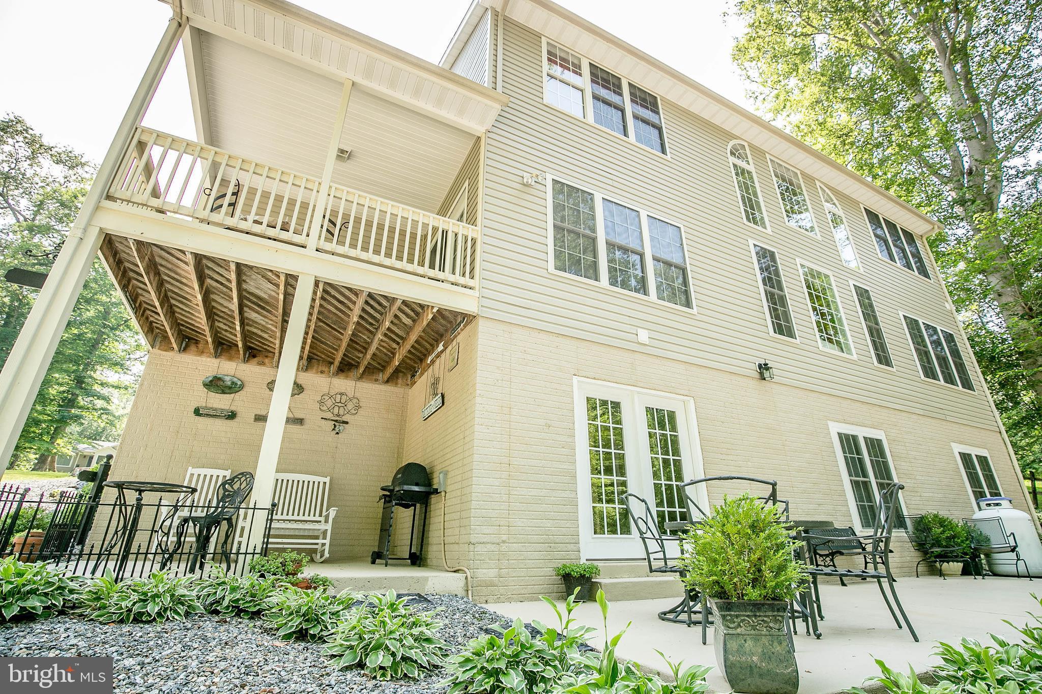 174 LAKE CAROLINE DRIVE, RUTHER GLEN, VA 22546