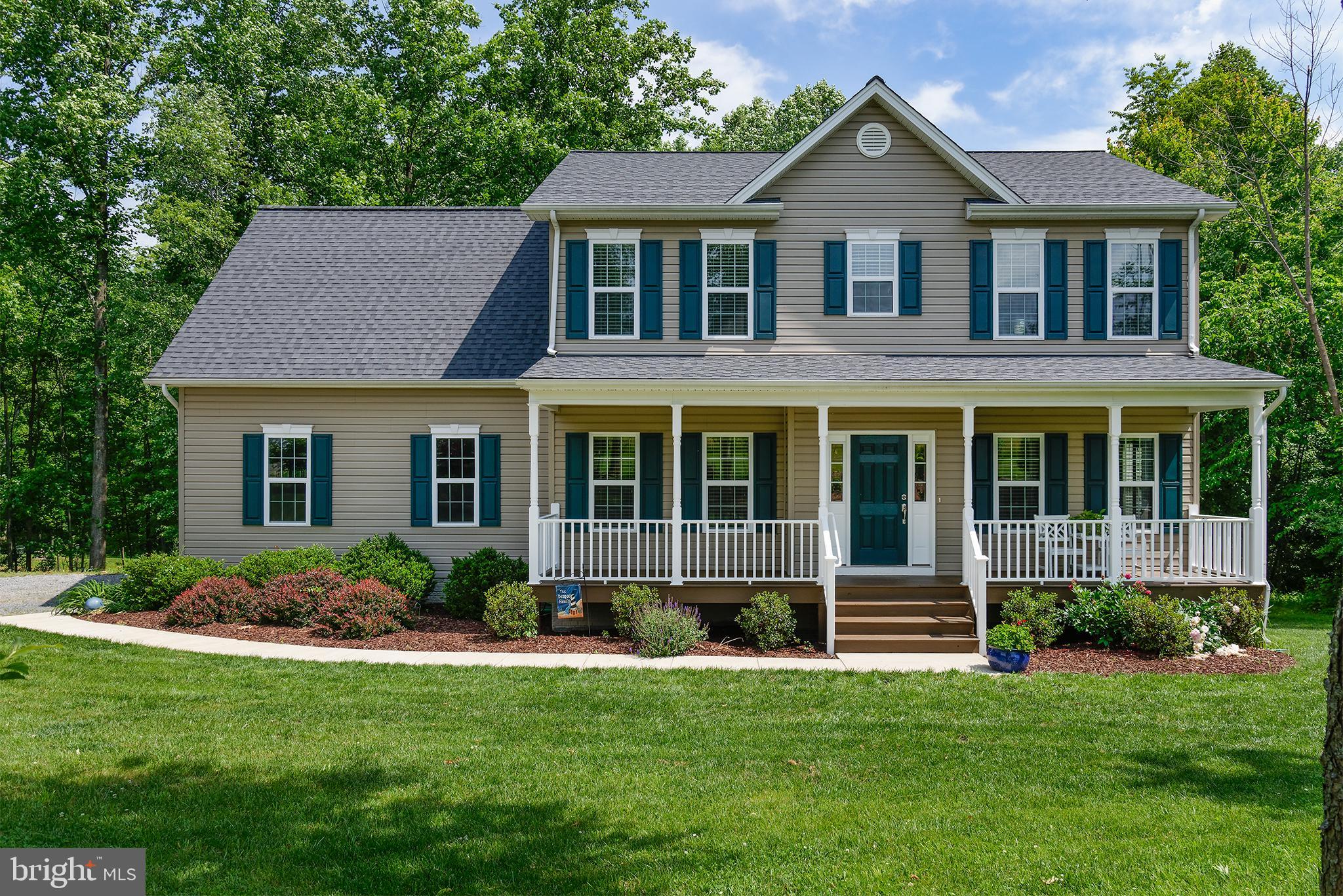 16339 Woodgrove Rd, Round Hill, VA, 20141