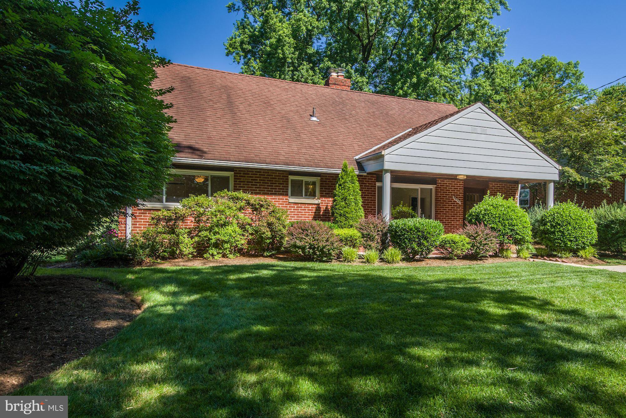 9816 COTTRELL TERRACE, SILVER SPRING, MD 20903