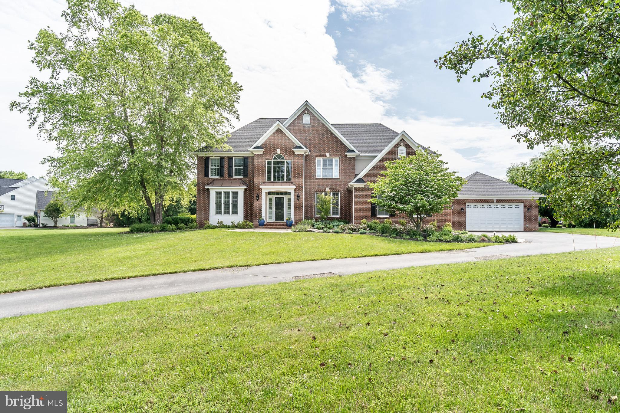 3141 FOX VALLEY DRIVE, WEST FRIENDSHIP, MD 21794