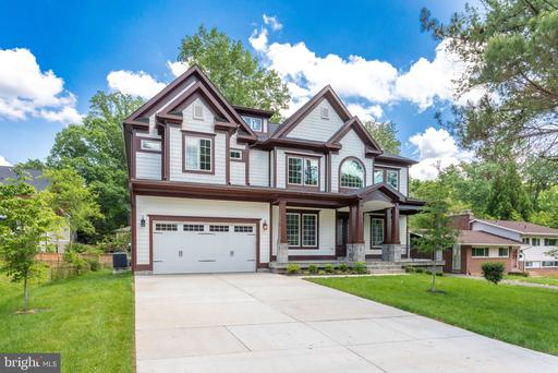 1607 Wrightson Dr, McLean, VA 22101