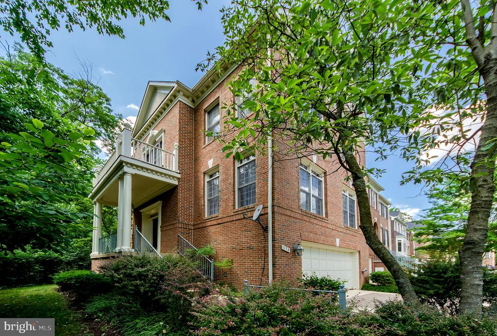 170  REES PLACE, one of homes for sale in Falls Church