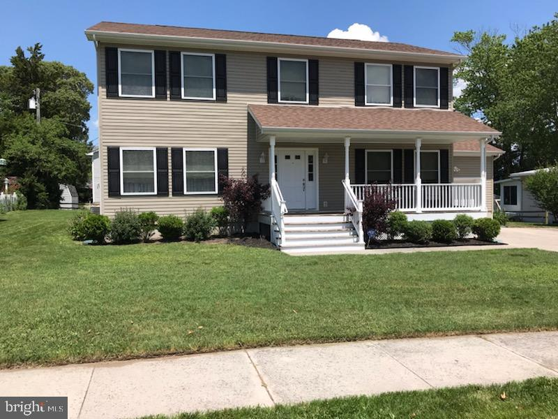 119 E WILMONT AVENUE, SOMERS POINT, NJ 08244