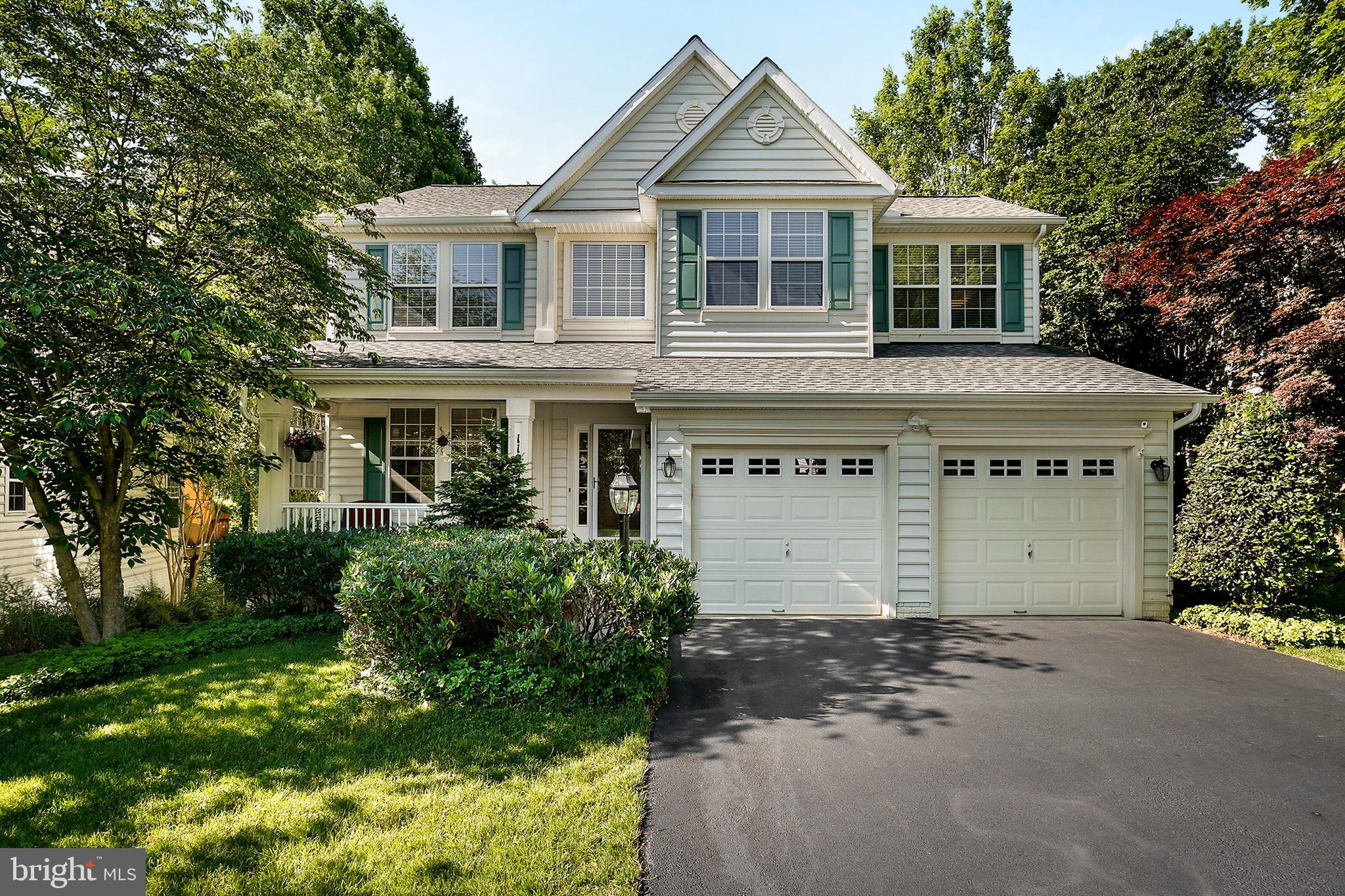 11214 WINDING BROOK LANE, GERMANTOWN, MD 20876