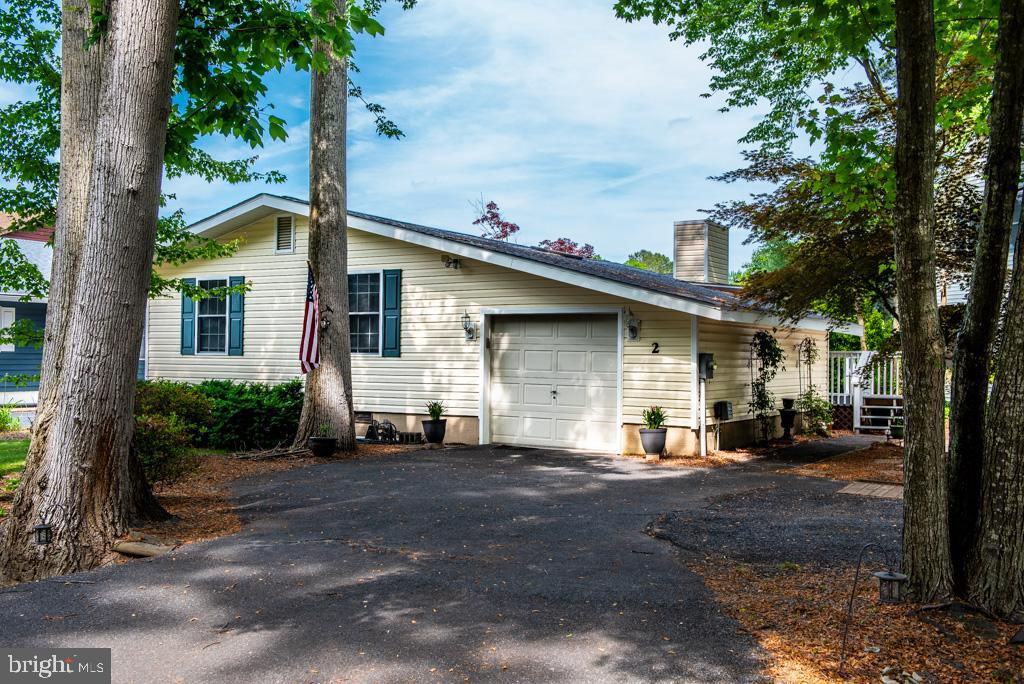 2 CROWS NEST LANE, OCEAN PINES, MD 21811