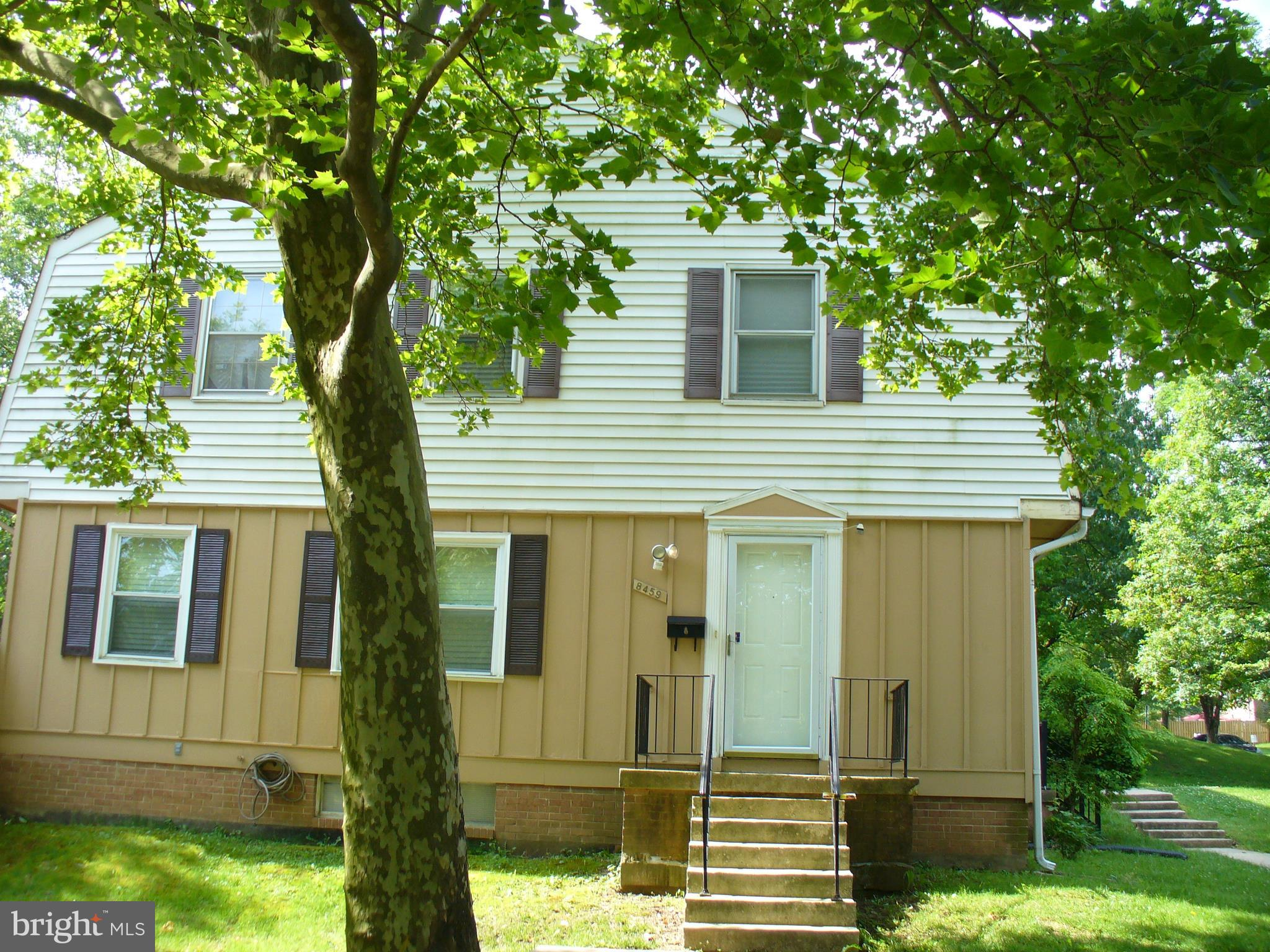 8459 IMPERIAL DRIVE 4-A, LAUREL, MD 20708