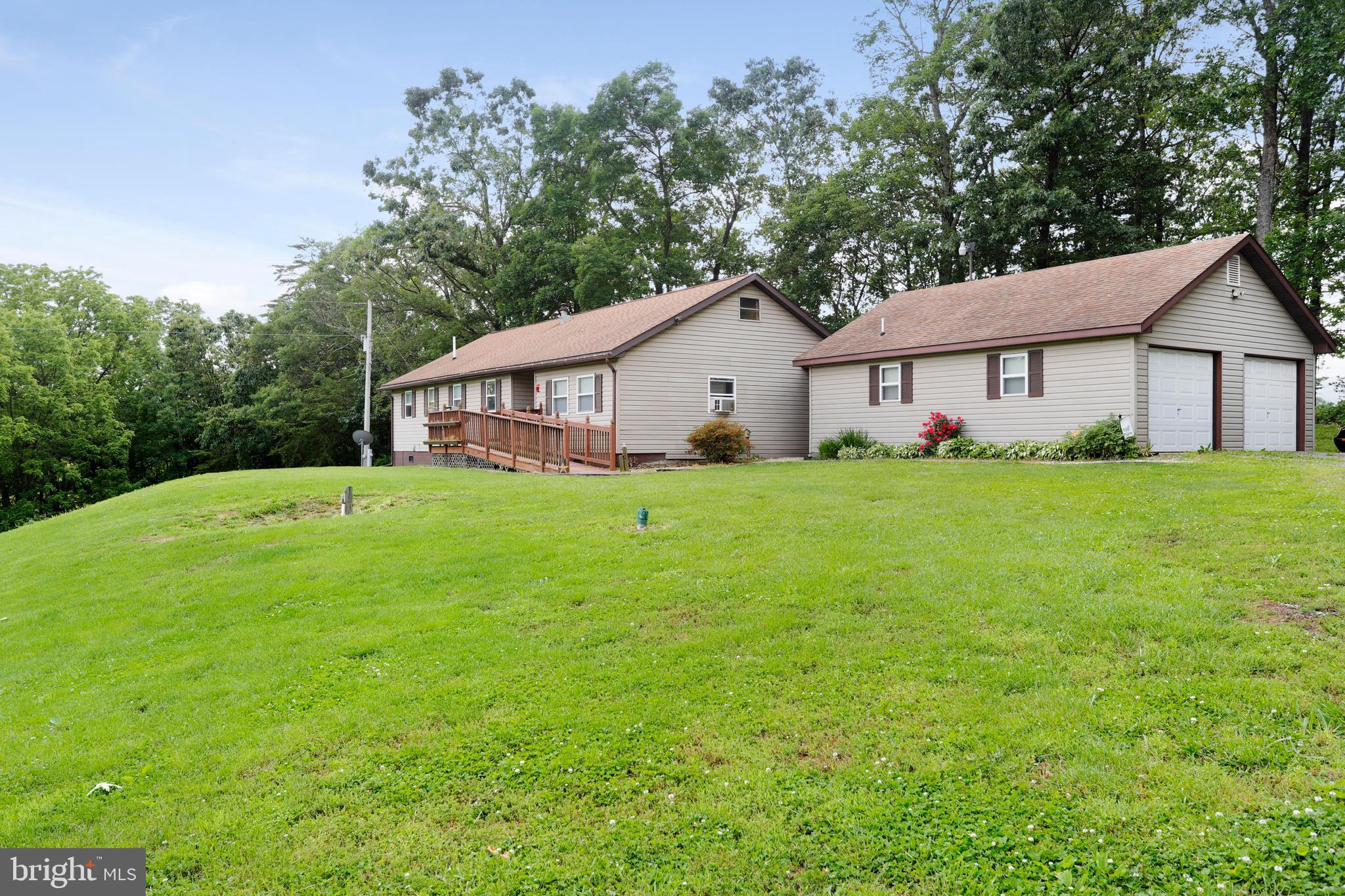 4937 PLEASANT RIDGE ROAD, NEEDMORE, PA 17238