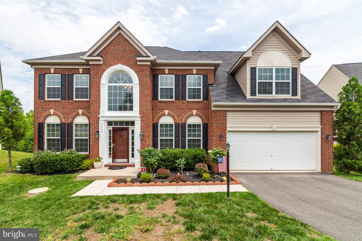 8625 CHANGING LEAF TERRACE, BRISTOW, VA 20136