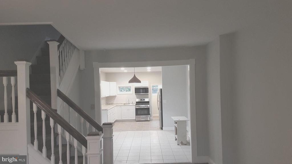 Quality Affordable Home In West Baltimore