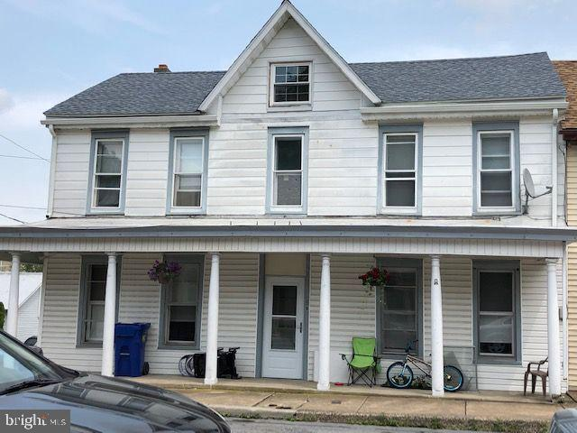 25 S FRONT STREET, WOMELSDORF, PA 19567