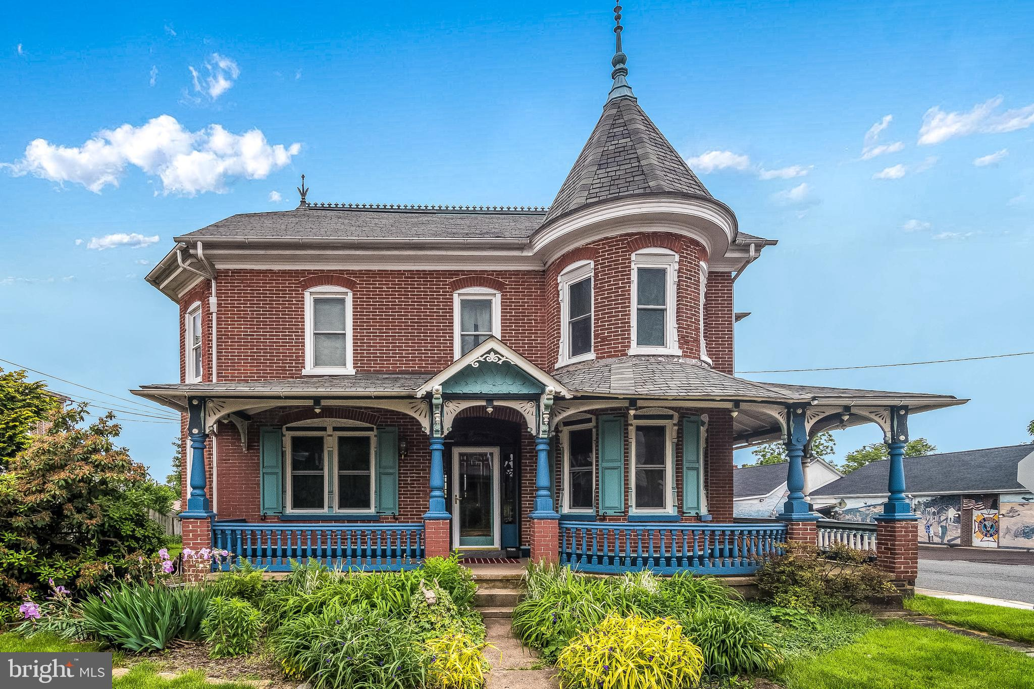 373 MAIN STREET, RED HILL, PA 18076